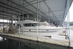 1993 Carver 440 Aft Cabin Motor Yacht