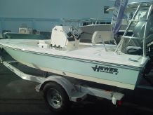 2016 Hewes Redfisher 16