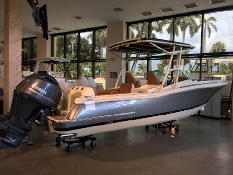 2017 Chris-Craft 26 Calypso