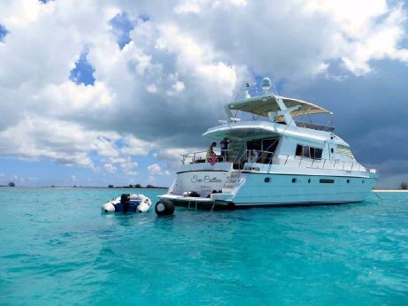 1994 Vitech Motor Yacht