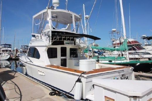 2005 Black Watch 340 Flybridge