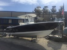 2019 Sea Hunt 27 GAMEFISH CB