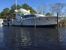1976 Bertram Motor Yacht