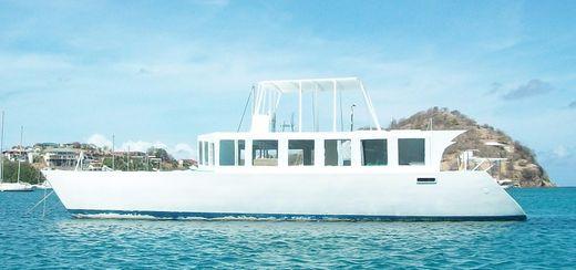 1989 Fincat Catamaran