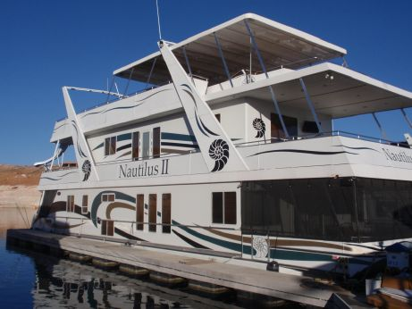 2008 Stardust Cruisers Houseboat