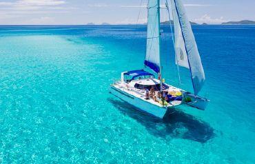 2012 Custom Sailing Catamaran