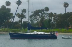 2005 Beneteau 473 Tall Rig
