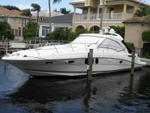 2007 Sea Ray 480 Sundancer 2007