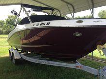 2012 Sea Ray 230 Select