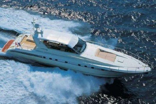 2001 Leopard 23 sport