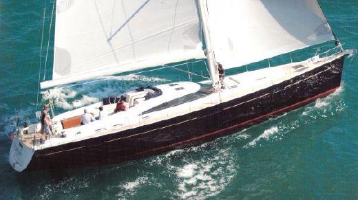 2012 Navitalia Star 64'