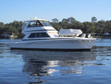 2001 Riviera 48 Convertible