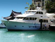 2015 Paragon Sky Lounge Cockpit Motor Yacht