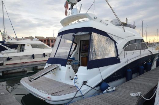 2011 Beneteau Antares 42 Fly