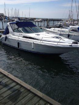 1988 Sea Ray 290 DA