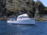 photo of 73' Miller and Tunnage pilothouse motoryacht
