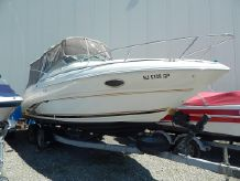 2001 Sea Ray 245WE