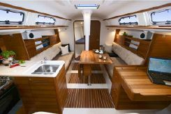 2008 X-Yachts X-41 One Design