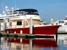 2006 Mainship 43 Fast Sedan Trawler