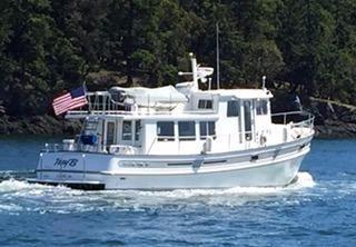 2009 Nordic Tug 42