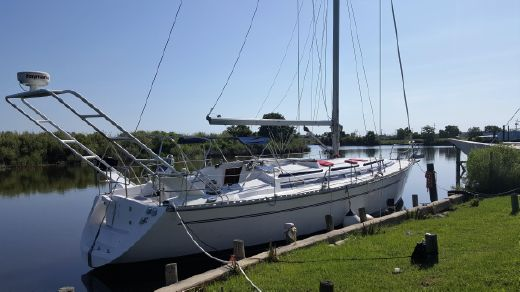 1990 Morgan 50