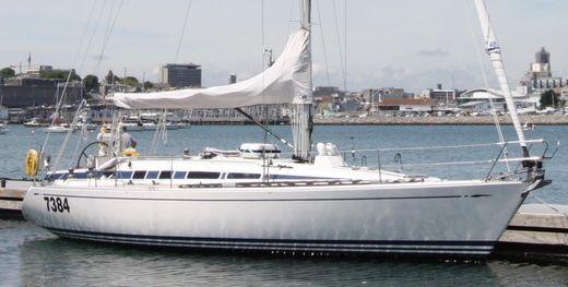 2001 Swan 40