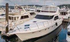 2007 Ocean Alexander 52 Sedan