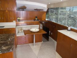 photo of  63' Ocean Yachts 63 Super Sport