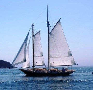 2015 William Garden Schooner