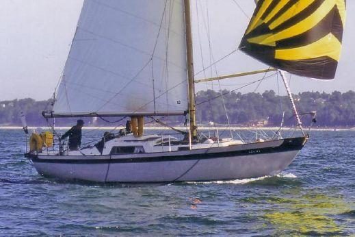 1972 Nicholson 32