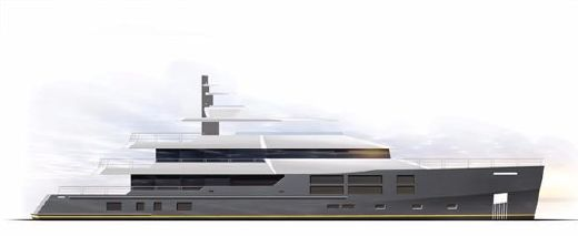 2015 Expedition Style 50m Superyacht