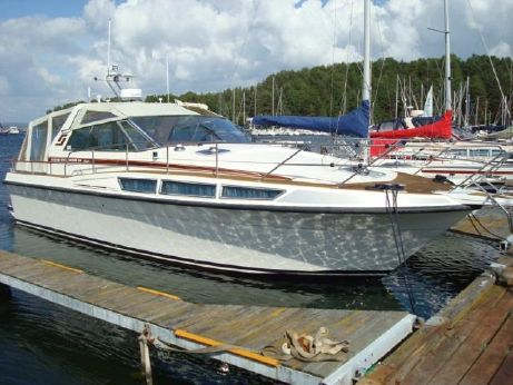 1991 Storebro 340 Adriatic