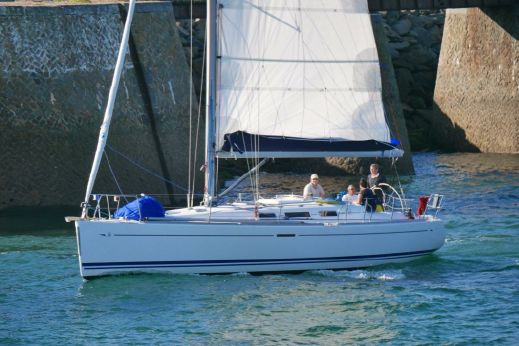 2003 Dufour Yachts Dufour 40