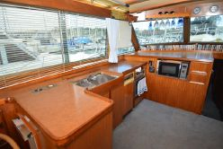 photo of 53' Hatteras 53 Convertible
