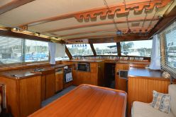 photo of Hatteras 53 Convertible