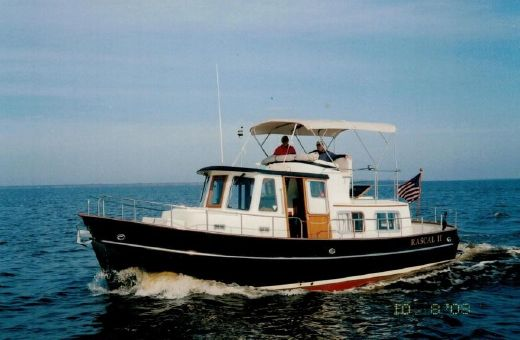 1999 Eagle Trawler