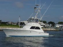 1983 Post Marine Sportfish
