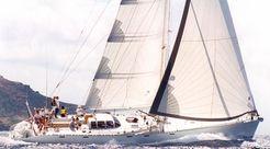 1991 Leguen Hemidy 67ft Cutter Rigged Sloop