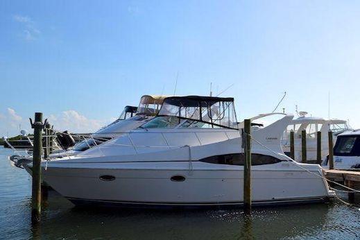 2002 Carver Yachts 350 Mariner