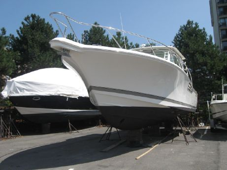 2008 Wellcraft COASTAL