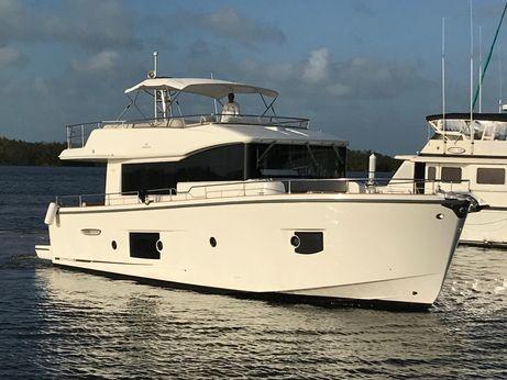 2018 Cranchi 53 ECO Trawler