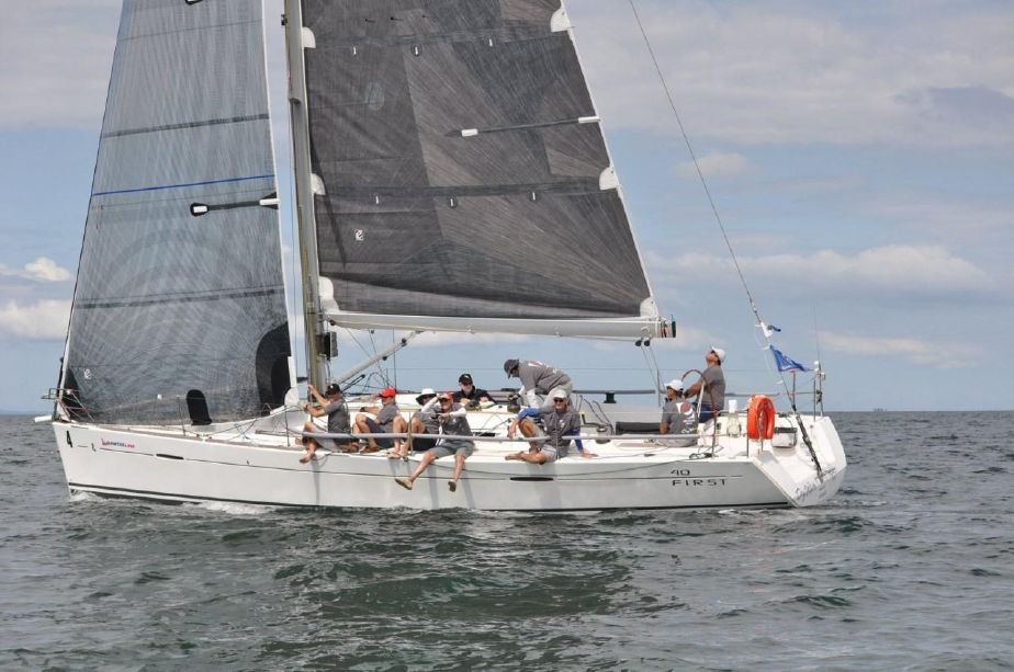 2011 Beneteau First 40 Sail Boat For Sale - www yachtworld com
