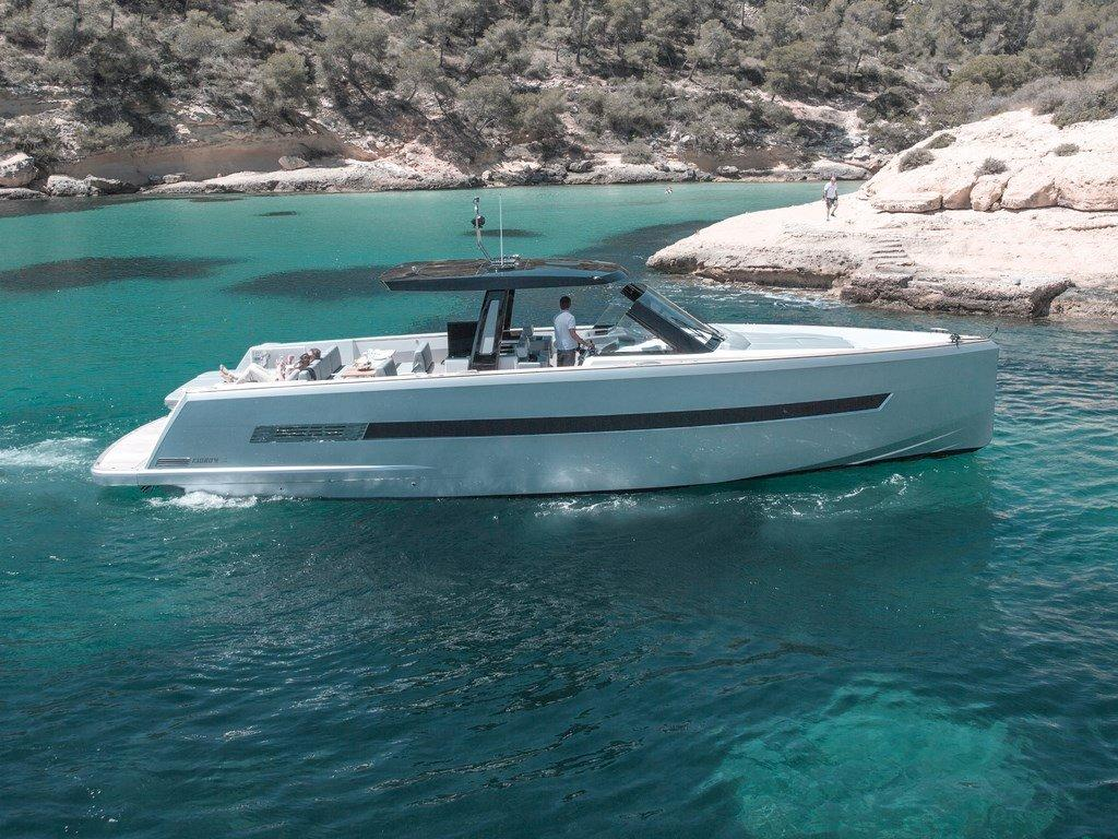 Catamaran Power Boats For Sale Australia Used Brady 52