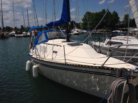 1981 Spirit Yachts Spirit28