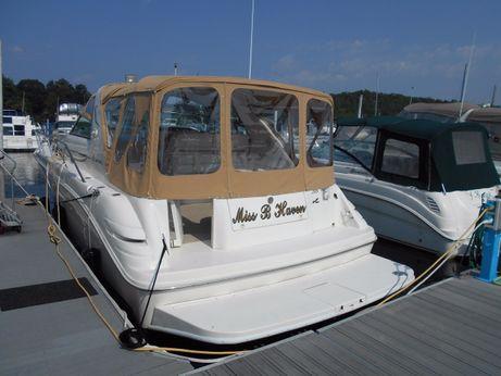 1995 Sea Ray Sundancer 370