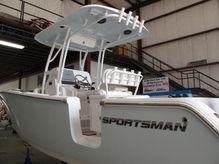 2014 Sportsman Heritage 251 CC - Ice Blue