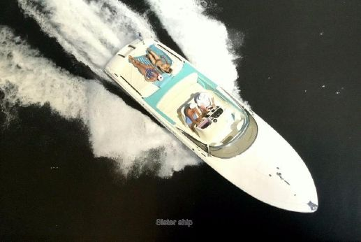 1999 Monte Carlo Offshorer 32