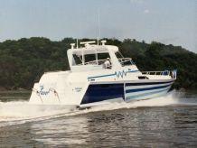 1992 Pluckebaum Sport Yacht
