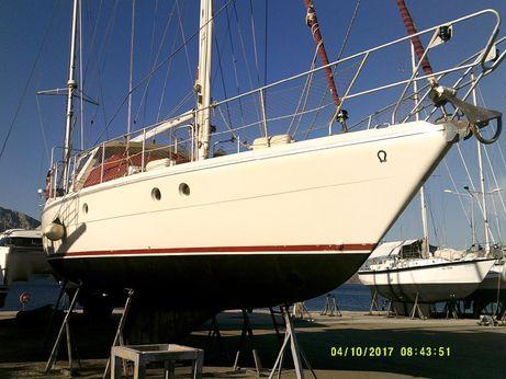 1989 Gallart 13.5 MS