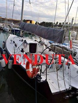 2007 X-Yachts X–35